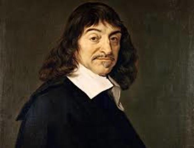 René Descartes - Racionalismo