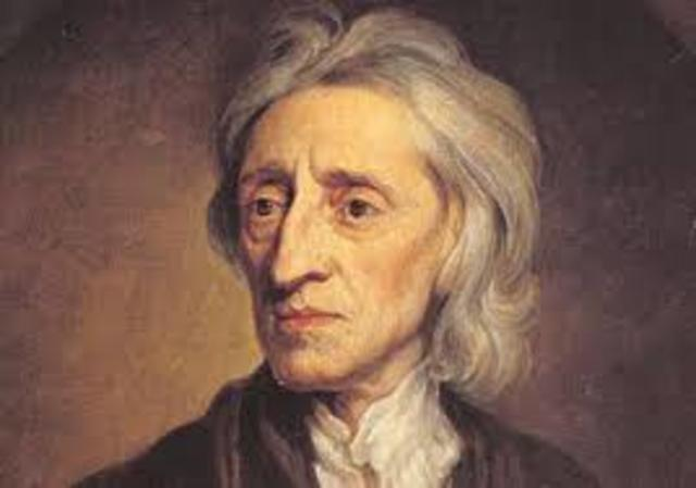 John Locke - Empirismo