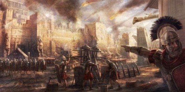 Second servile war