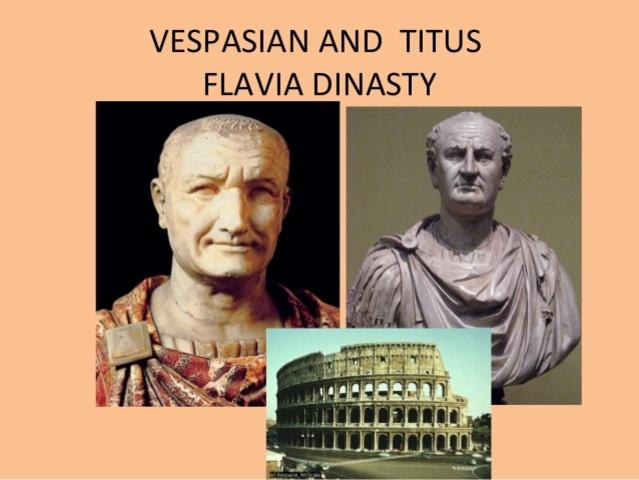 Flavia dinasty
