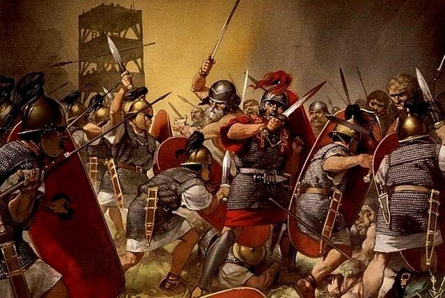 Conquest of Et Pontus