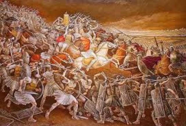 Conquest of Illyricium