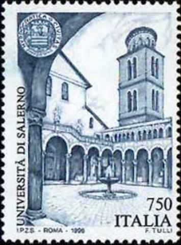 Escuela de Salerno