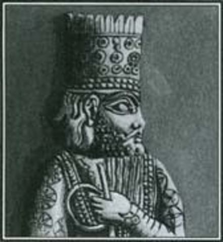 Marduk become the popular God of Babylonian