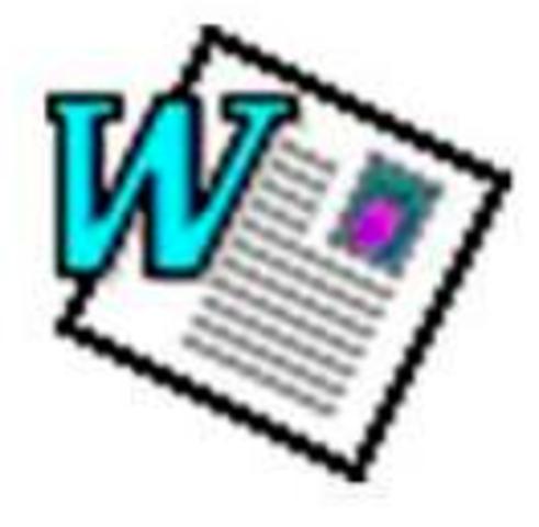 Word para Windows 1.1 y 3.0