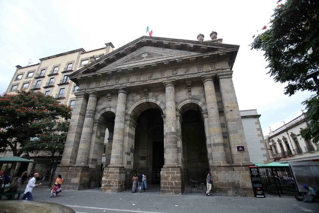 Colegio de Santo Tomás de Aquino