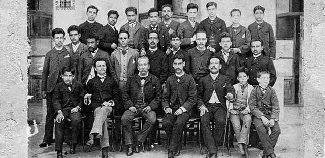 Colegio Guadalupano Josefino
