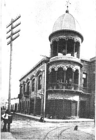Tridestino Colegio Seminario de Monterrey