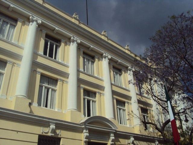 Escuela Nacional de Jurisprudencia