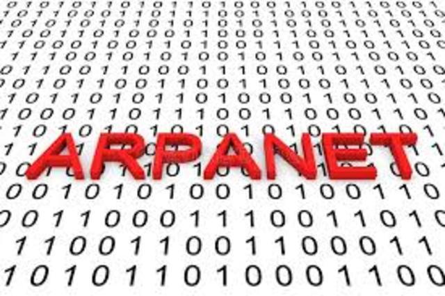 ARPANET | Первая сеть