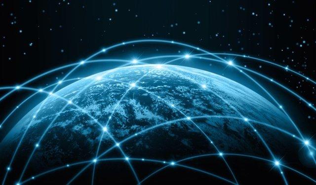 Появление Международной Сети