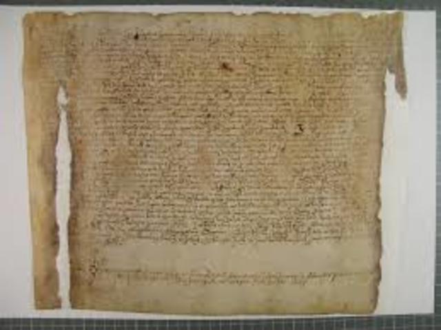 Els primers documents escrits