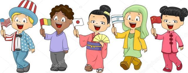 Reconocimiento mundial de la Infancia