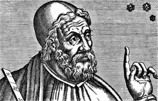 Ptolomeo