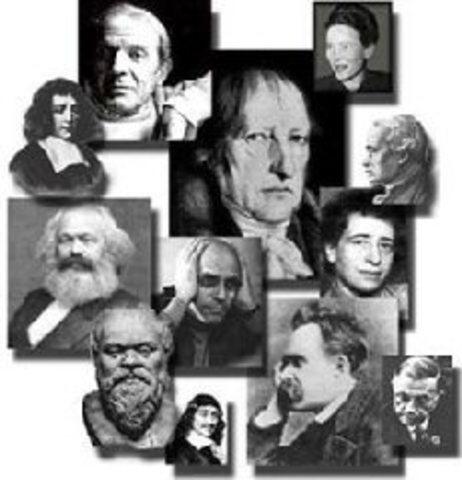Filosofia Contemporânia