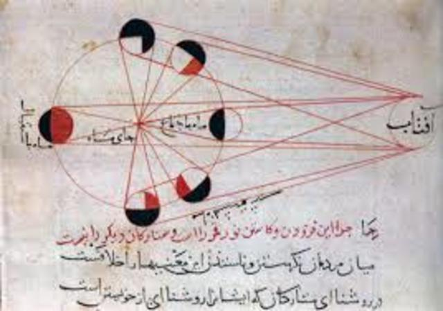 Desarrollo de la cultura árabe