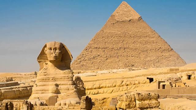 Ingeniara Egipcia