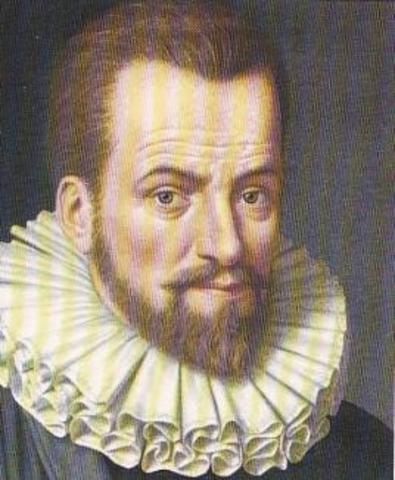 Simón Stevin