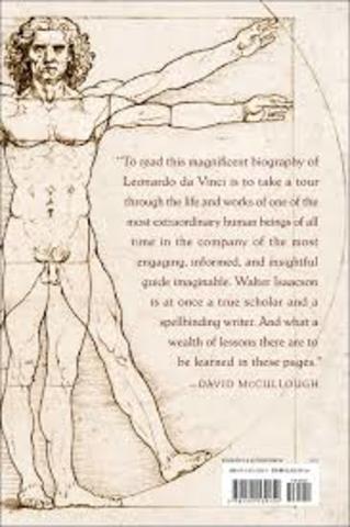 Estudio de la anatomía - Leonardo Da Vinci