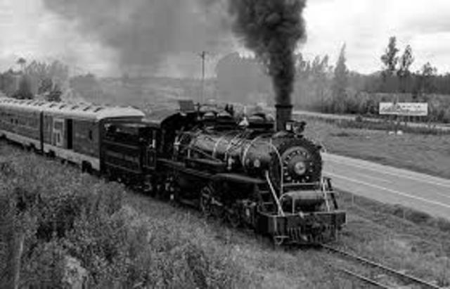 Ferrocarriles