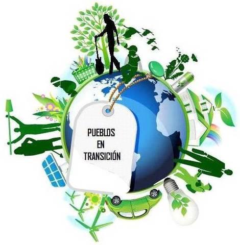 Definición 6:Transición Ecológica
