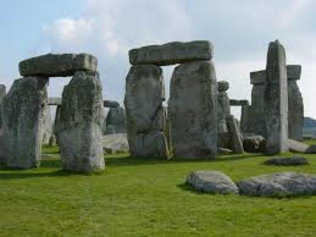 monumentos de piedras