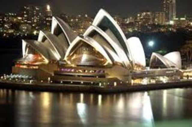 El teatro de opera