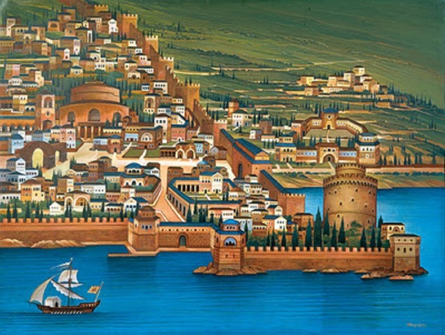 Άλωση της Θεσσαλονίκης