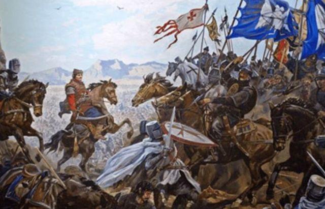 Μάχη στο Μυριοκέφαλο: Ήττα Βυζαντινού στρατού