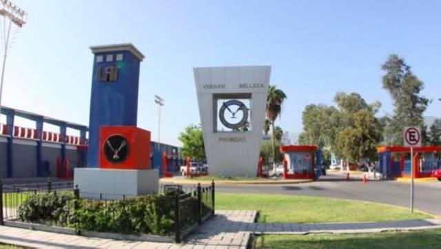 Universidad Autónoma de Tamaulipas.