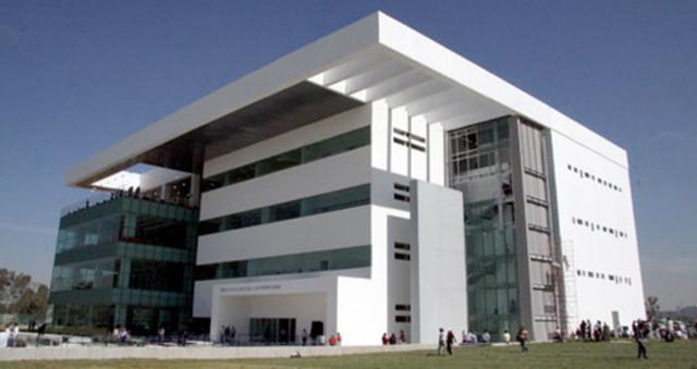 La Benemérita Universidad Autónoma de Puebla