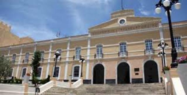 Universidad Autónoma de Hidalgo