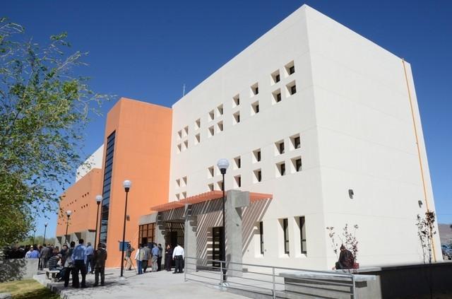 Universidad Hispano Mexicana.