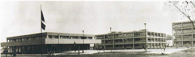 Universidad Autónoma Mexicana.