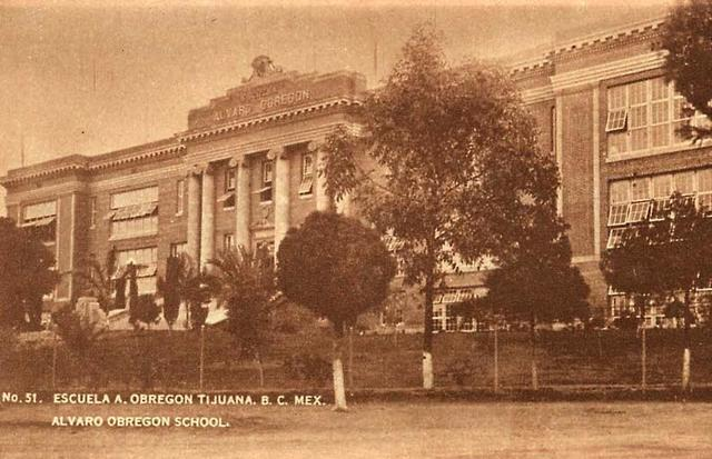 Universidad Autónoma de Baja California.