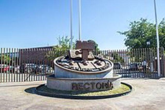 Universidad Autónoma de Ciudad Juárez.