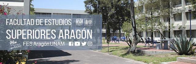 Escuela Nacional de Estudios Profesionales Aragón.