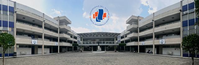 Universidad Tepeyac.
