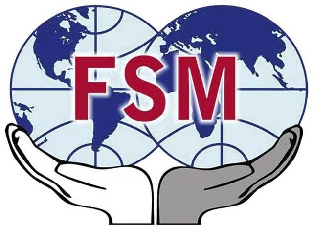 Fundación de la Federación Sindical Mundial