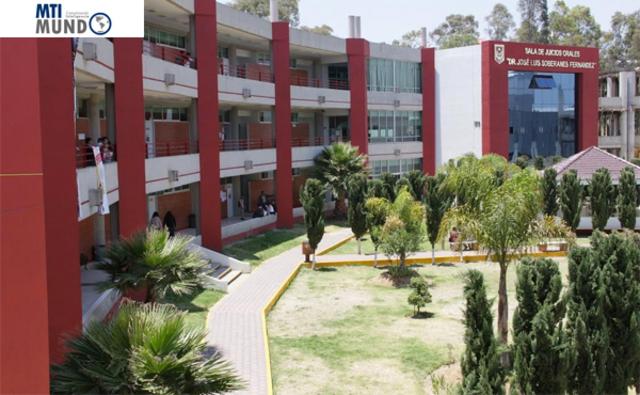 Universidad de Tlaxcala.