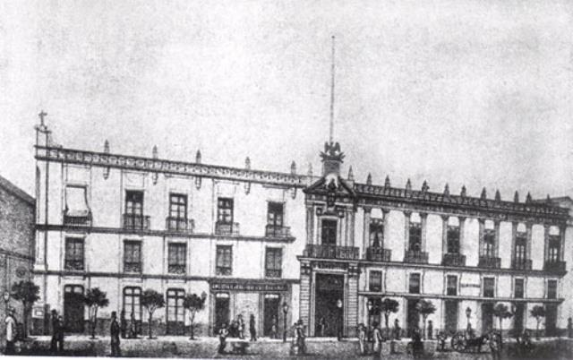 Universidad del Nuevo Mundo.