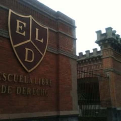 Escuela Nacional de Jurisprudencia de la universidad Nacional de México y Escuela Libre de Derecho de la Ciudad de México