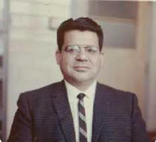 Gil Chaverri
