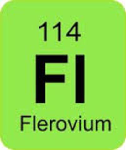 El elemento 114
