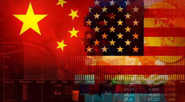 China becomes largest U.S. foreign debt holder.