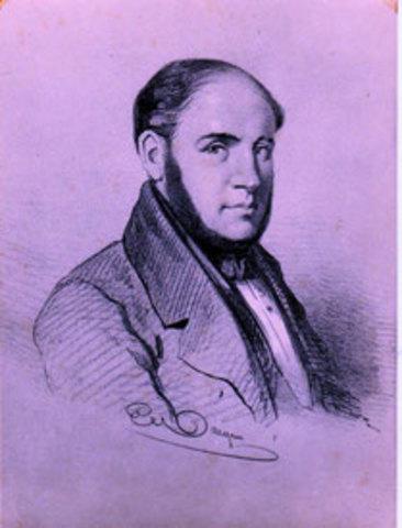 Henry Gambey