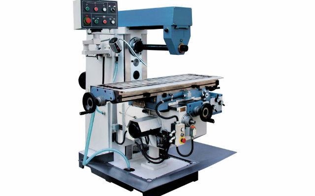 La maquina-herramienta y sus productos