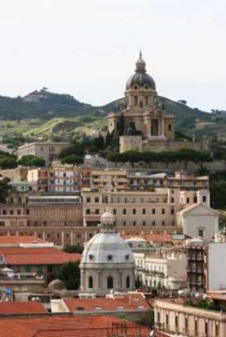 The Plague reachs Messina, Sicily