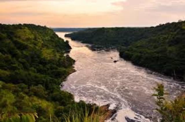 Riu Nil