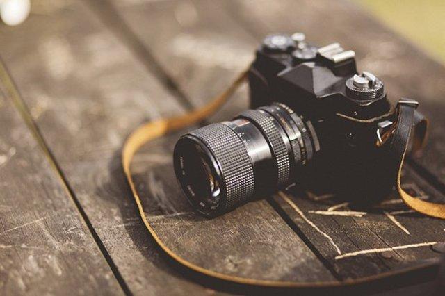 El primer procedimiento fotográfico
